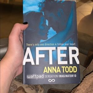 After : The book